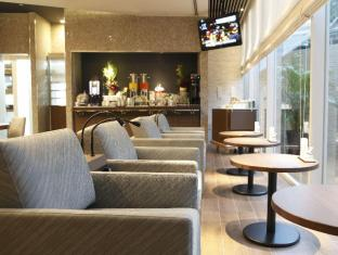 Dormy Inn Premium Shibuya Jingumae Tokyo - Breakfast Area