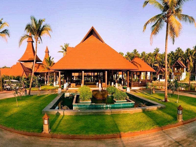 The Lalit Resort & Spa Bekal - Bekal