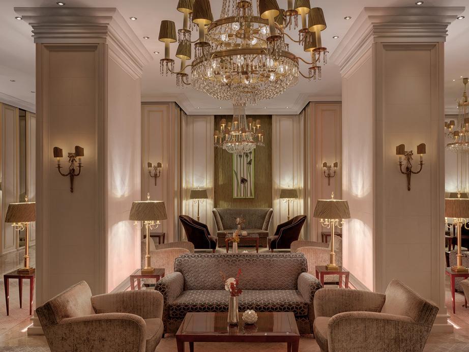 Hotel K�nigshof - Munich