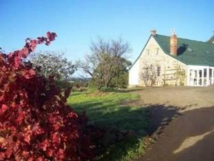 Craigie Knowe Cottage and Vineyard 克雷吉平房酒店及葡萄园