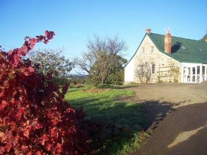 Craigie Knowe Cottage and Vineyard - Hotell och Boende i Australien , Swansea