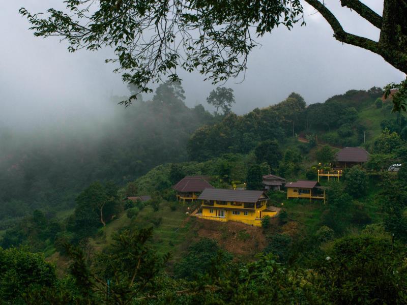 Hotell Maesalong Mountain Home i , Mae Salong (chiang Rai). Klicka för att läsa mer och skicka bokningsförfrågan