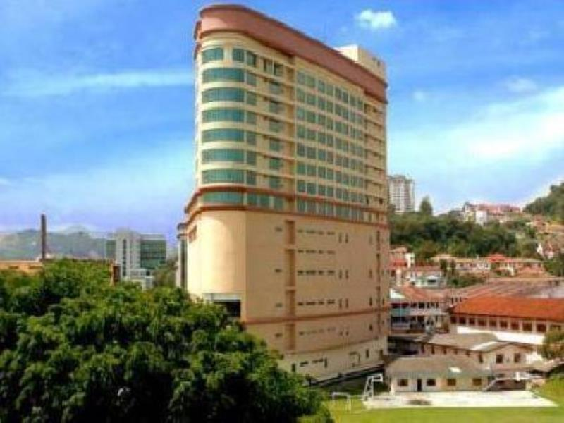 Oriental Crystal Hotel Kajang - Hotels and Accommodation in Malaysia, Asia
