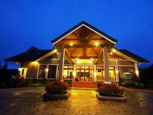 Pinegrove Lodge Mountain Resort 松林避暑山庄酒店