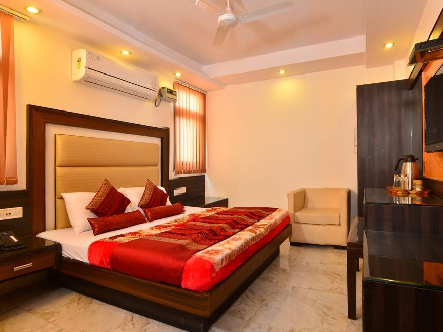 Hotel Srivinayak - New Delhi and NCR
