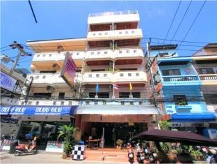 Hotell Jasmine Villa Pattaya i , Pattaya. Klicka för att läsa mer och skicka bokningsförfrågan