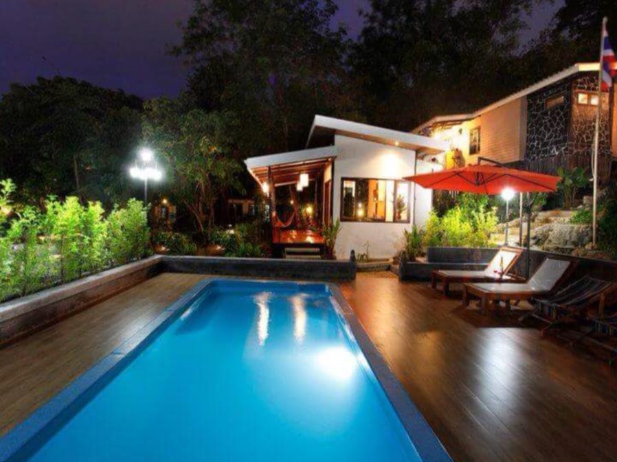 Hotell Nature Park Hotel i Patong, Phuket. Klicka för att läsa mer och skicka bokningsförfrågan