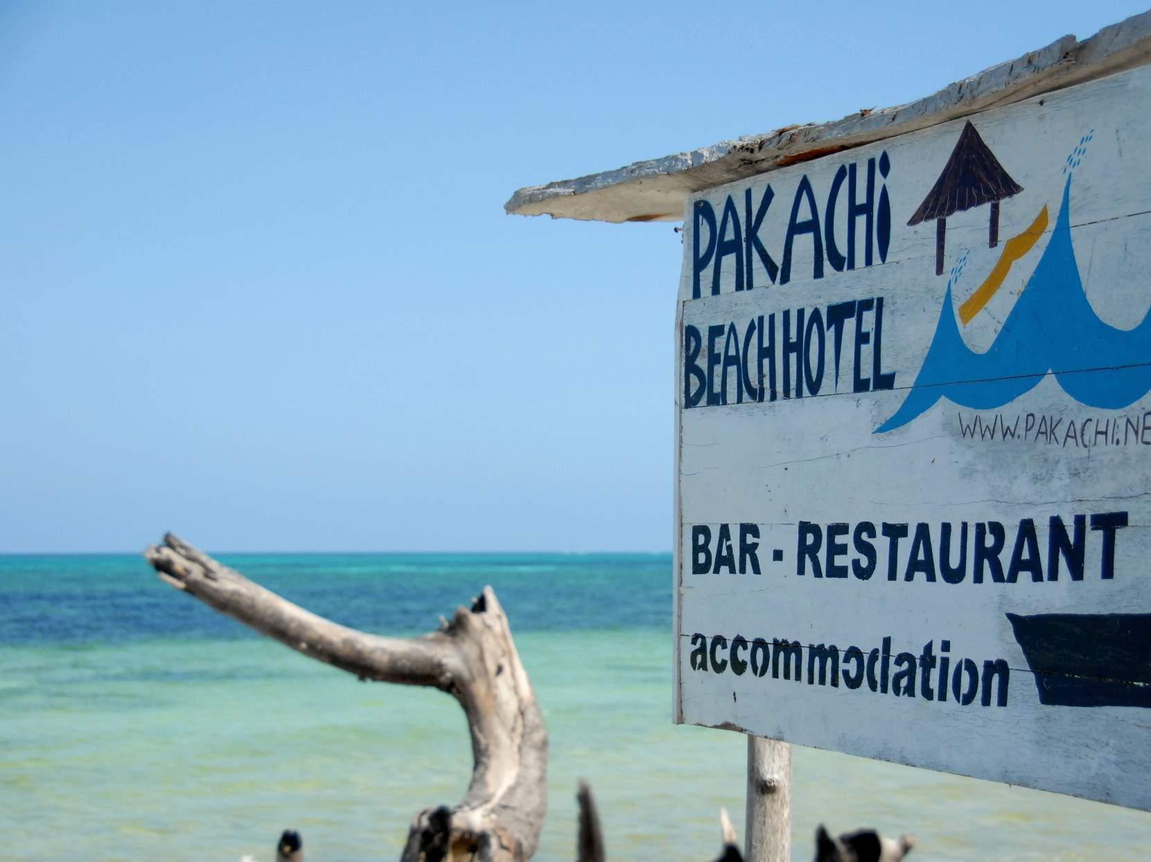 Pakachi Beach Hotel & Resort