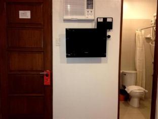 โรงแรม เอสคาริโอ เซ็นทรัล เซบูซิตี้ - ห้องน้ำ