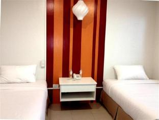 Escario Central Hotel Cebu - Guest Room