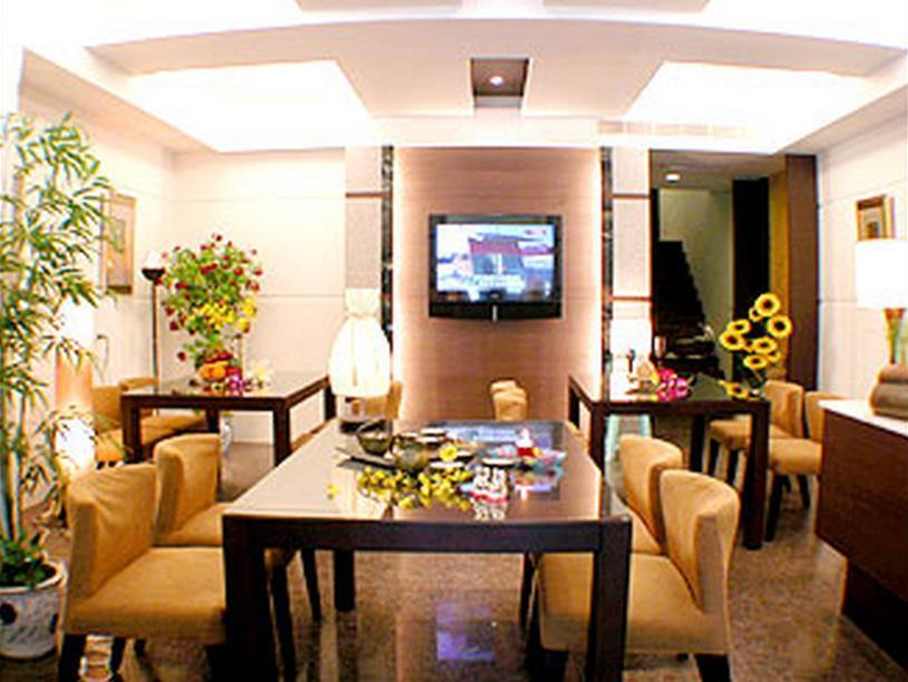 Ying Xiang Wen Quan Hotel - Hotels and Accommodation in Taiwan, Asia