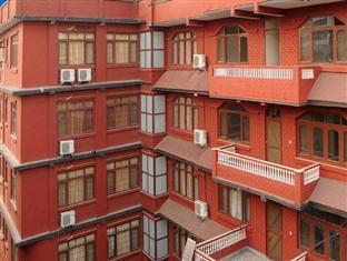 Hotel Brihaspati Kathmandu - Vista