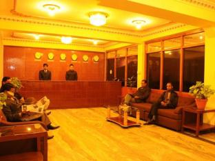 Hotel Brihaspati Kathmandu - Recepció