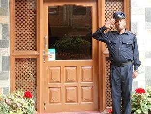Hotel Brihaspati Kathmandu - Entrada
