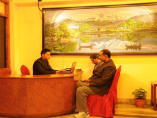 Hotel Brihaspati Kathmandu - Instal·lacions recreatives