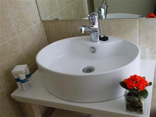 โรงแรม ทามาร์ เรสซิเดนซ์ เยรูซาเลม - ห้องน้ำ