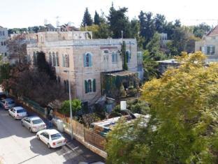 โรงแรม ทามาร์ เรสซิเดนซ์ เยรูซาเลม - ทัศนียภาพ