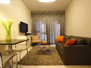 Tamar Residence Hotel Jerusalem - Suite Room