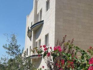 Tamar Residence Hotel Jerusalem - Exterior