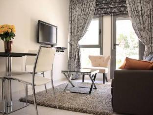โรงแรม ทามาร์ เรสซิเดนซ์ เยรูซาเลม - ห้องสวีท
