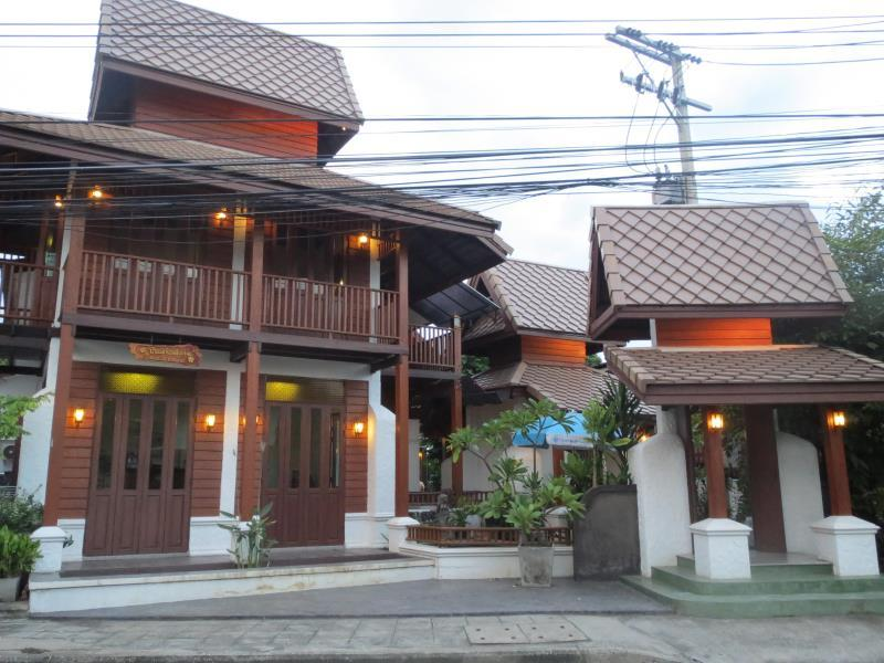 Baanlek Home Stay - Hotels and Accommodation in Thailand, Asia