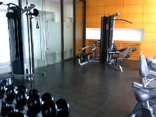 Icon Residences Manila - Gym