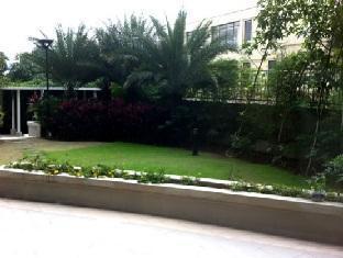 Icon Residences Manila - Garden