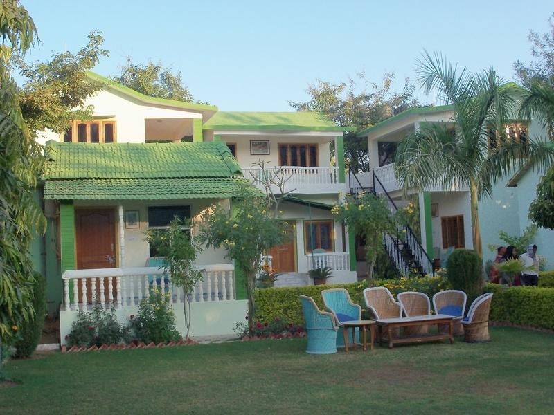 Ranthambhore Vatika Resort - Ranthambore