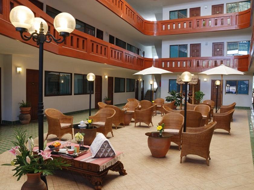 Hotell Tawan Court Hotel i , Chiang Mai. Klicka för att läsa mer och skicka bokningsförfrågan