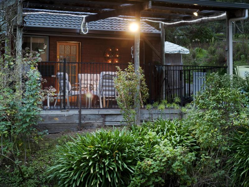 Yarra Ranges Country Apartments - Hotell och Boende i Australien , Yarra Valley