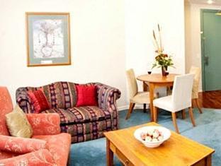 Quest Wellington Apartments Wellington - Guest Room