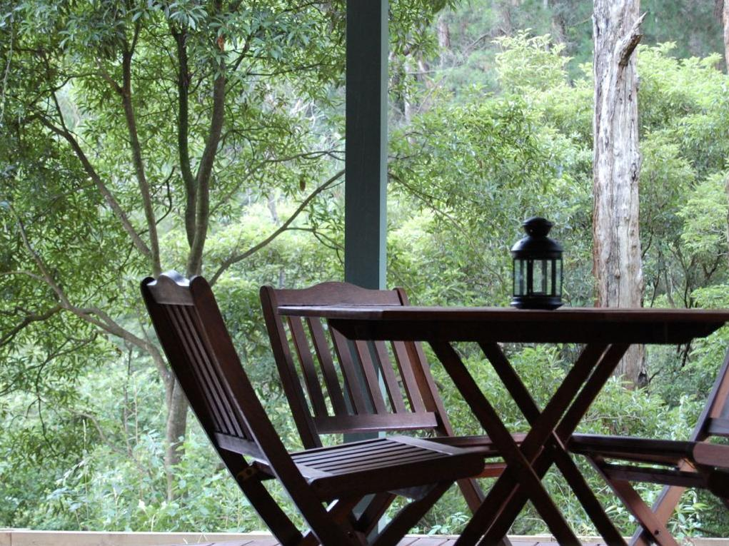 Mount Evelyn Retreat - Hotell och Boende i Australien , Yarra Valley