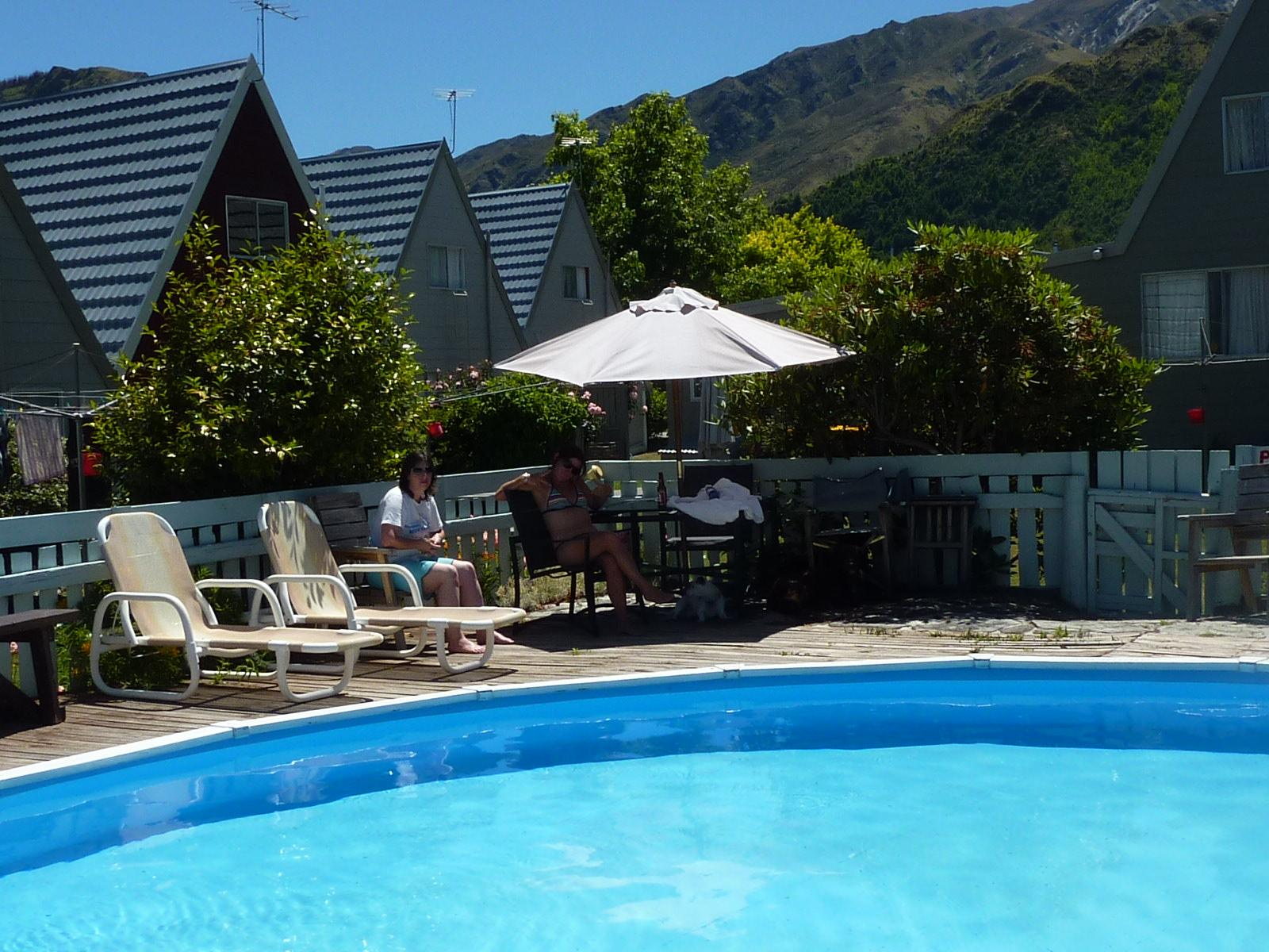 Arrowtown Viking Lodge Motel - Hotels and Accommodation in New Zealand, Pacific Ocean And Australia