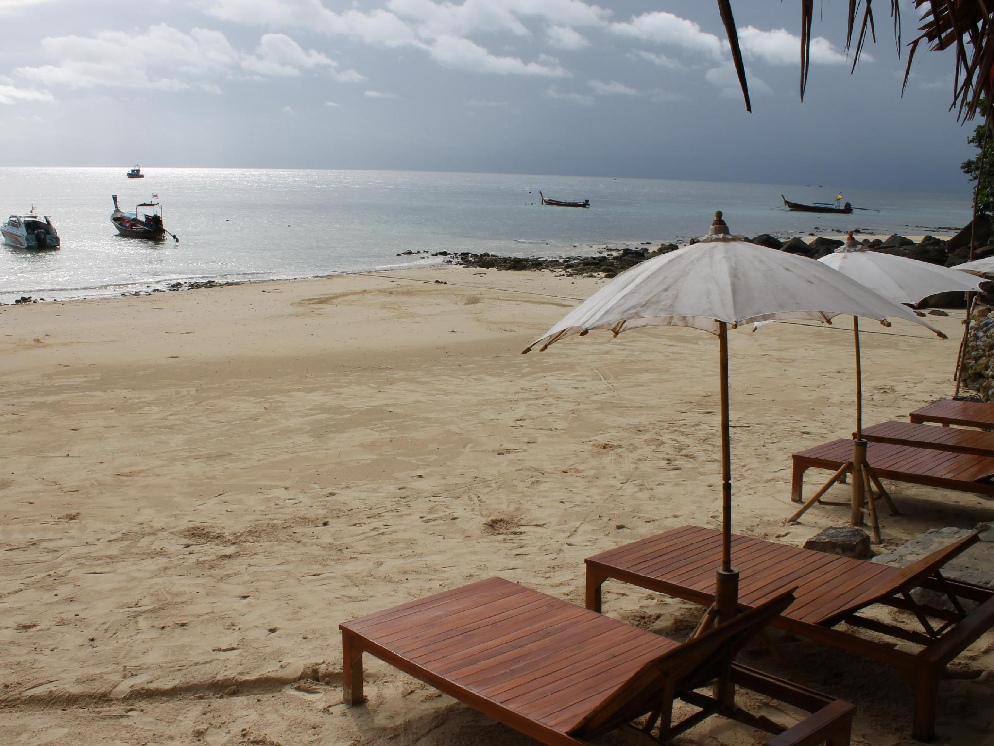 Hotell Phi Phi Power Beach Resort i Phak Nam Bay, Krabi. Klicka för att läsa mer och skicka bokningsförfrågan