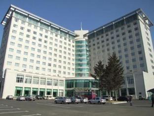 Changchun Huayuan Hotel