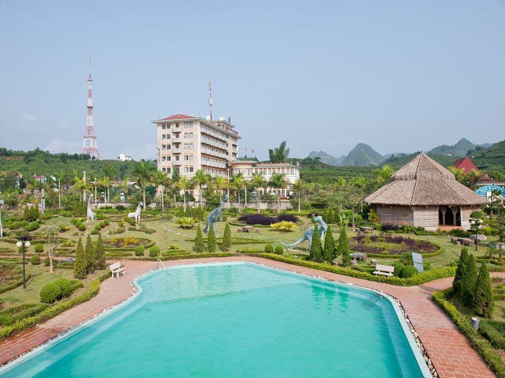 Muong Thanh Lai Chau Hotel - Hotell och Boende i Vietnam , Lai Chau