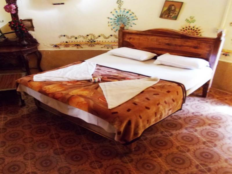 Hotel Surja - Hotel and accommodation in India in Jaisalmer