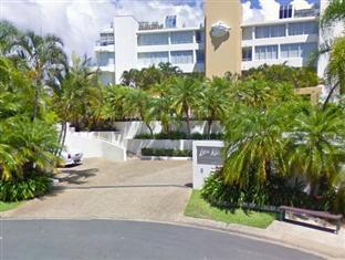 Las Rias Holiday Apartments - Hotell och Boende i Australien , Noosa
