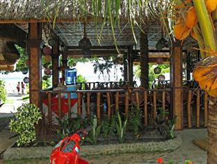 Bitaug Beach Resort بوهول - المطعم