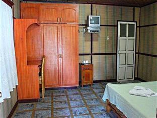 ビタウ ビーチ リゾート ボホール - 客室