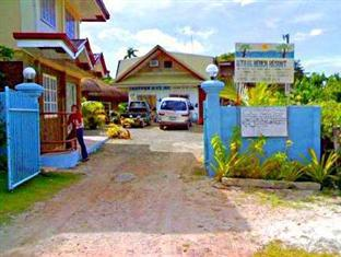 Bitaug Beach Resort Bohol - vhod