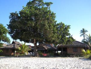 Bitaug Beach Resort Bohol - Widok