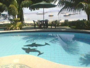 ビタウ ビーチ リゾート ボホール - プール