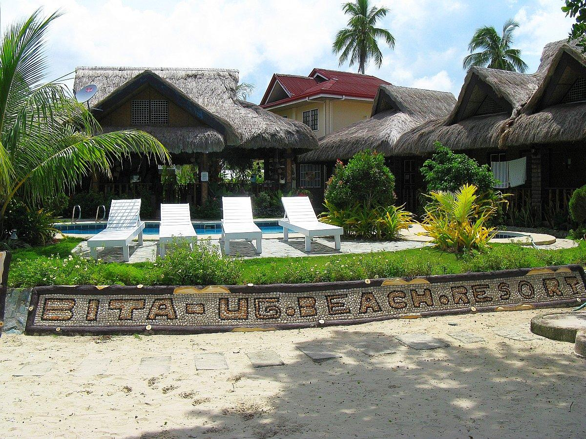 Bitaug Beach Resort Bohola