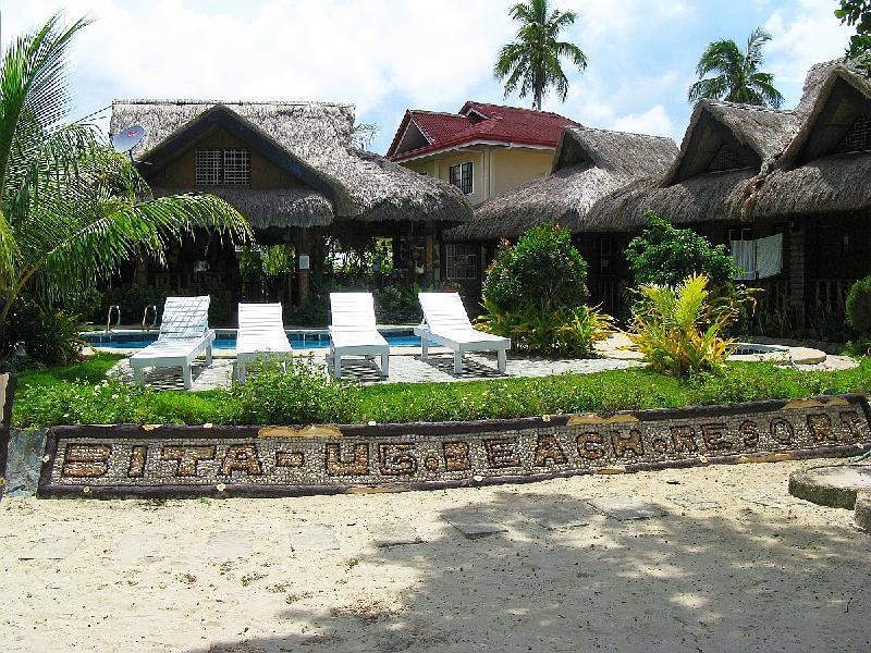 Bitaug Beach Resort بوهول
