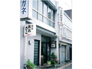 Osako Ryokan Shimane - Hottel Exterior