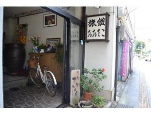 Osako Ryokan Shimane - Entrance