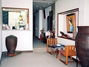 Osako Ryokan Shimane - Lobby