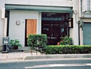 Osako Ryokan Shimane - Exterior