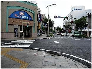 Osako Ryokan Shimane - Surroundings